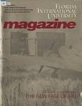 Florida International University Magazine Fall 1996