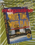Florida International University Magazine Fall 1995 by Florida International University Division of University Relations