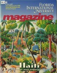 Florida International University Magazine Spring 1995 by Florida International University Division of University Relations