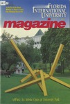 Florida International University Magazine Fall 1994 by Florida International University Division of University Relations