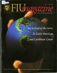 Florida International University Magazine Spring 2000 by Florida International University Division of University Relations