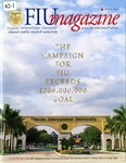 Florida International University Magazine Spring 2001 by Florida International University Division of University Relations