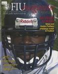 Florida International University Magazine Spring 2002 by Florida International University Division of University Relations