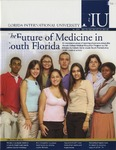 Florida International University Magazine Fall 2004