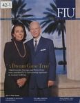 Florida International University Magazine Fall 2003 by Florida International University Division of University Relations