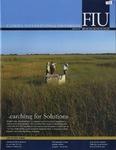 Florida International University Magazine Winter 2007