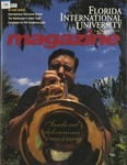 Florida International University Magazine Spring 1999 by Florida International University Division of University Relations