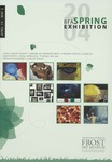 BFA Spring Exhibition 2004