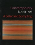 Contemporary Black Art: a selected sampling