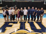 Secretary Price Visits FIU After Hurricane Irma by Florida International University