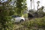 Hurricane Irma Damage on BBC Campus by Florida International University