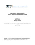US-Cuba Normalizations: Strategic Impacts For U.S. National Security