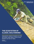 The Ecosystem of Illegal Gold Mining