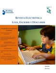 Revista Electrónica Leer, Escribir Y Descubrir Abril 2013 Vol 1 No1 by International Reading Association