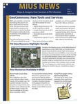 MIUS News: Maps and Imagery User Services @ FIU Green Library: Vol. 3, Issue 2, Spring 2010
