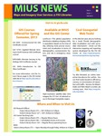 MIUS News: Maps and Imagery User Services @ FIU Green Library: Vol. 4, Issue 1 Fall 2012