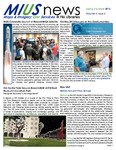 MIUS News: Maps and Imagery User Services @ FIU Green Library: Vol. 4, Issue 2 Spring/Summer 2013