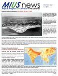 MIUS News : Maps and Imagery User Services @ FIU Green Library: Vol. 5 Issue 1 Fall 2013
