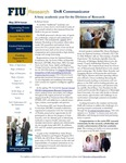 DoR Communicator - May 2014