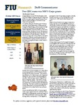 DoR Communicator - October 2014