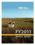 FY 2011 Division of Research Annual Report by Division of Research, Florida International University