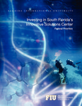Federal Priorities: Investing in South Florida's Innovative Solutions Center by Florida International University