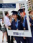 Transforming STEM Education by Florida International University