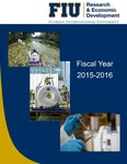 Annual Report: Fiscal Year 2015-2016
