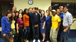 Russell Simmons Lecture 1