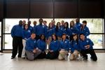 2011-2012 SGABBC Council Photo by SGA BBC, Florida International University