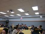 Custodial Luncheon 87