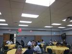 Custodial Luncheon 86