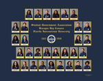 2017-2018 Council Photos
