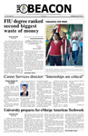 The Beacon, April 9, 2014