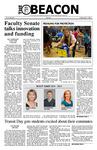 The Beacon, April 11, 2014
