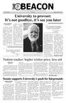 The Beacon, April 14, 2014 by Florida International University