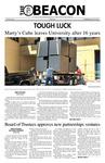 The Beacon, June 25, 2014