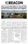 The Beacon, July 2, 2014 by Florida International University