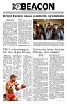 The Beacon, July 9, 2014