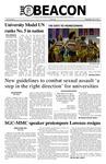 The Beacon, July 16, 2014 by Florida International University