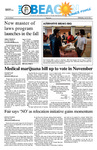 The Beacon, July 30, 2014