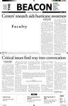 The Beacon, October 7, 2004
