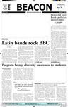 The Beacon, October 21, 2004