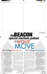The Beacon, November 1, 2004
