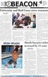 The Beacon, July 11, 2005