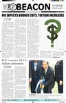 The Beacon, February 21, 2005