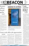 The Beacon, January 30, 2006