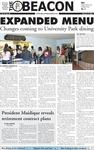 The Beacon, February 13, 2006