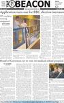 The Beacon, March 16, 2006