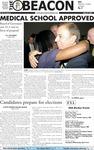 The Beacon, March 27, 2006